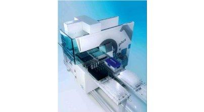 Cybi-InLine小型自动液体处理工作站