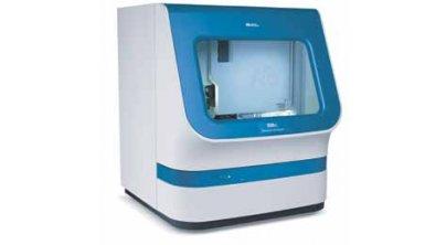 3500 和 3500xL 毛细管基因分析仪/测序仪