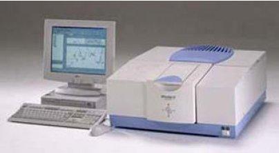 IRPRestige-21型傅里叶变换红外光谱仪
