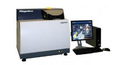 Supermini波长色散X射线荧光光谱仪