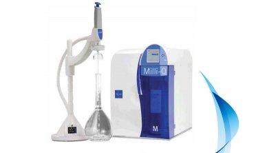 Milli-Q Advantage超纯水系统