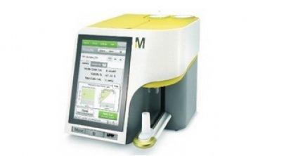 Muse智能触控细胞分析仪