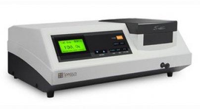 紫外可见分光光度计(SP-756PC)