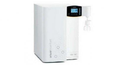 arium® comfort Ⅱ纯水超纯水一体系统