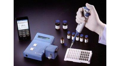 Model 6+便携式酶标仪