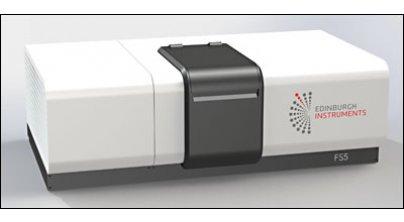 FS5一体化稳态瞬态荧光光谱仪