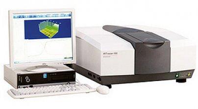 傅里叶变换红外光谱仪IRTracer-100