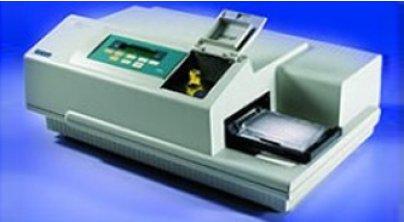SpectraMax Plus384 连续光谱扫描式酶标仪