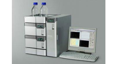 EX1600四元低压梯度液相色谱系统