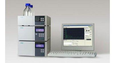 LC-100高效液相色谱系统等度