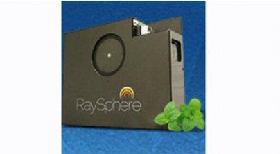 新型RaySphere太阳能分析系统