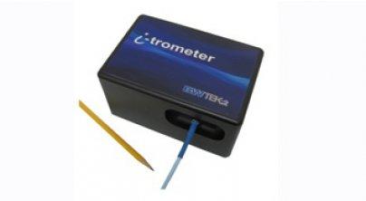 微型光纤耦合背照CCD光谱仪