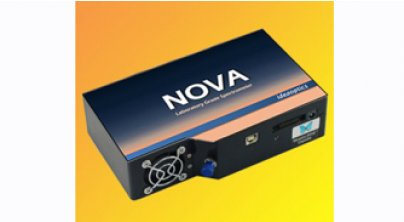 NOVA 实验级制冷型光纤光谱仪