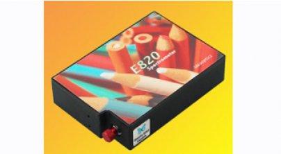 E820光纤光谱仪