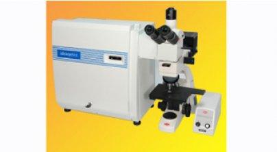 ARM显微共焦角分辨光谱仪