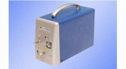 MiniRam 微型近红外激光拉曼光谱仪