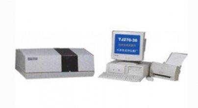TJ270-30A红外分光光度计