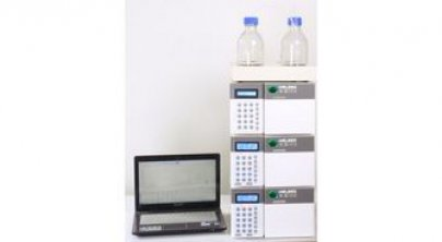 10-TVP高效液相色谱仪
