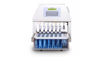Agilent Bio-Dis III生物溶出度仪
