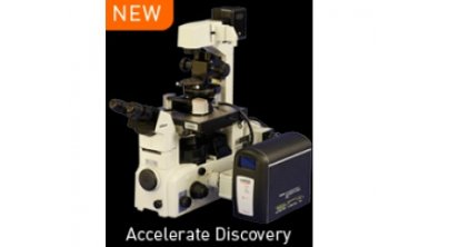 BioScope Catalyst 生物型原子力显微镜