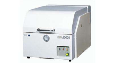 SEA1000S能量色散型X射线荧光分析仪