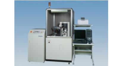 D/max RAPID面探微区X射线衍射仪