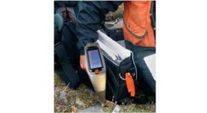Beethor便携式矿石分析仪 REAL900M