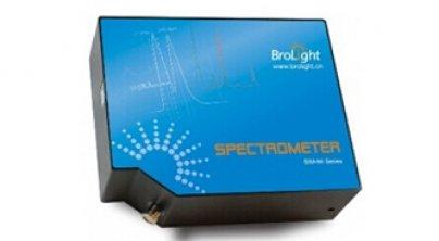Brolight 紫外至红外(300nm~1100nm) 光纤光谱仪(BIM-6601)