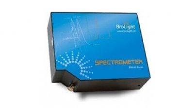 Brolight 高分辨率紫外至红外(200nm~1000nm) 光纤光谱仪(BIM-6602)