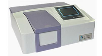 759S型比例双光束紫外可见分光光度计