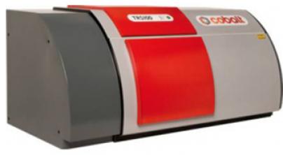 Cobalt TRS100 透射拉曼光谱