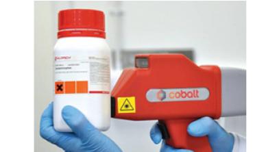 Cobalt RapID空间位移拉曼光谱仪