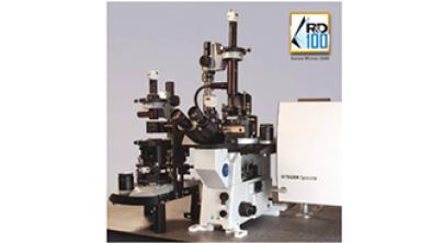 Ntegra Spctra拉曼光谱和原子力显微镜联用