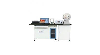 HW2000F型高压管状炉红外碳硫分析仪