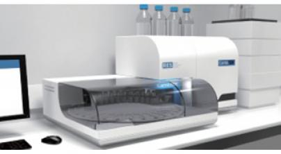 英国CambTEK LC-MS 样品制备系统RES