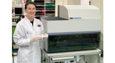 AutoDELFIA 微孔板处理器系统