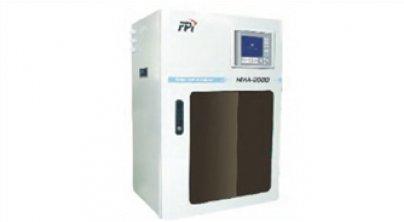 聚光HMA-2000 系列重金属在线分析仪