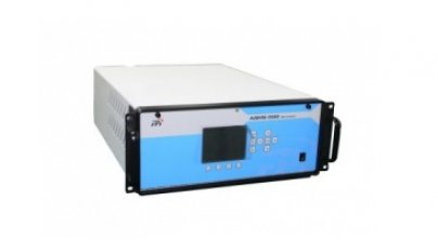 聚光科技 AQMS-500 二氧化硫分析仪
