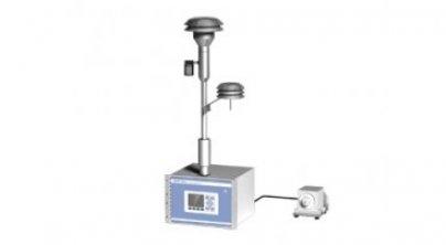 聚光科技BPM-200系列大气粉尘监测仪