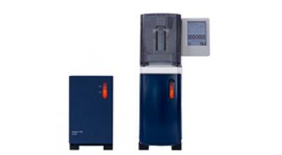 Alphatec FNO谷物、面粉降落数值分析仪