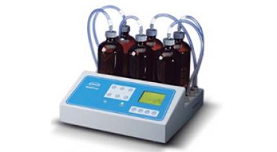 哈希BODTrak™ 生化需氧量(BOD)分析仪