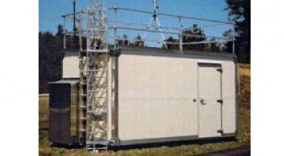 环境空气质量连续自动监测系统