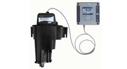 哈希FT660sc超低量程在线浊度仪