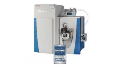 Q Exactive HF LC/MS 系统