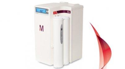 默克密理博Elix® Essential 3, 5, 10水纯化系统