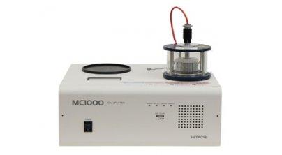 MC1000磁控溅射器