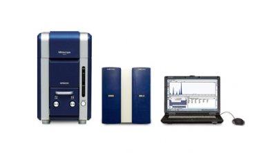 SwiftED3000台式显微镜TM3000/TM3030专用能谱仪