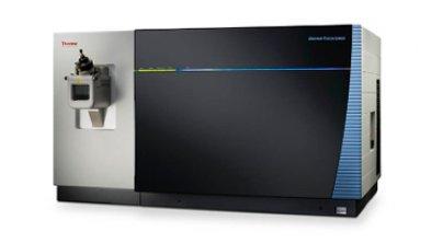 Orbitrap Fusion Lumos Tribrid轨道阱液相色谱质谱仪
