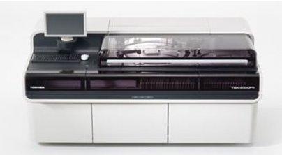 TBA-2000FR生化分析仪