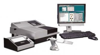 Gen III Microstation生化分析仪